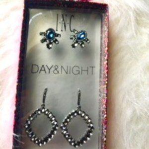 INC Earring Set